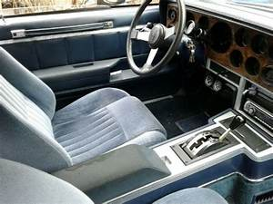 1984 G Body Pontiac Grand Prix
