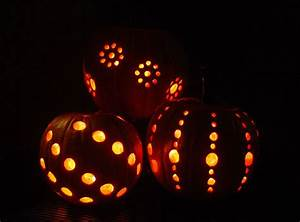 Pumpkin, Carving, With, A, Drill, Pictures, Photos, And, Images, For, Facebook, Tumblr, Pinterest, And