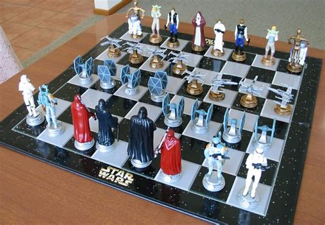 Ign is the leading site for pc games with expert reviews, news, previews, game trailers, cheat codes, wiki guides & walkthroughs Ajedrez Star Wars Pvc 6 Cm Juego De Mesa 44 Cm 3d - $ 990 ...