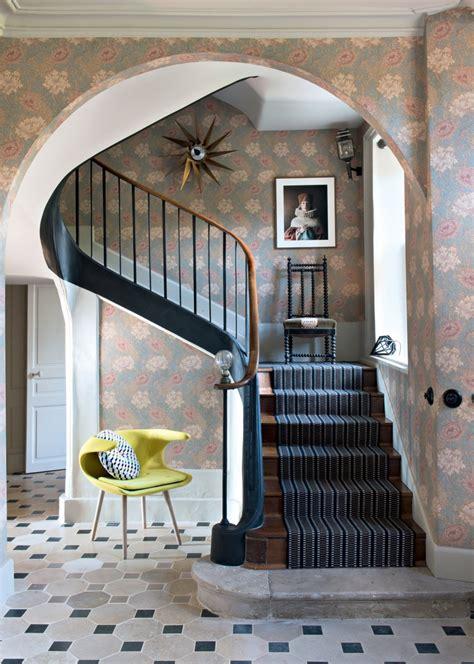 10 Cages D'escalier Originales  Marie Claire