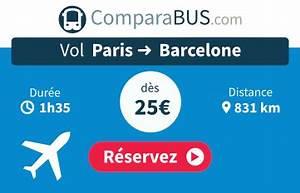 Vol Paris Bastia Pas Cher : vol paris barcelone pas cher d s 10 ~ Melissatoandfro.com Idées de Décoration