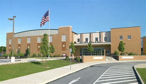 East High School  Gilbert Architects
