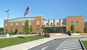 East High School | Gilbert Architects  Highschool