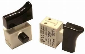 Hy15c Power Tool Switch