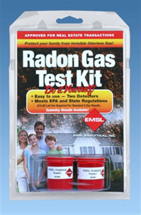Welcome To Radon Testing Lab