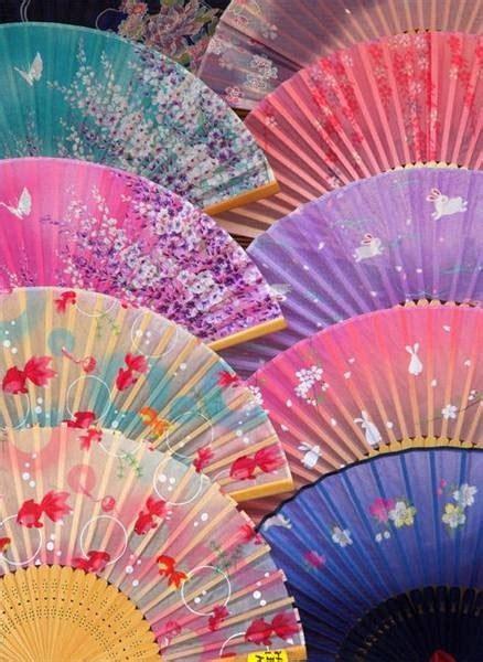 making japanese fans  children ehow