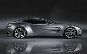 Aston Martin One-77 wallpaper - 217599