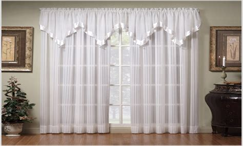 White Sheer Curtains Target by Shabby Chic White Curtains Target Curtain Menzilperde Net