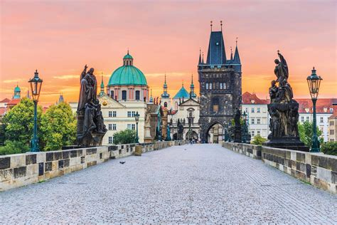 Prague Nosis Travel—its Time For A Czech Up Go Next