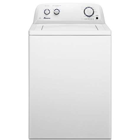 amana washer troubleshooting appliance helpers