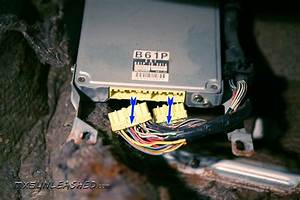 96 Miatum Fuse Box Youtube