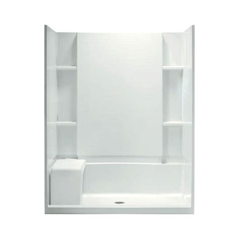 sterling accord seated          shower