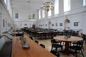 Dining Hall | Pierson College