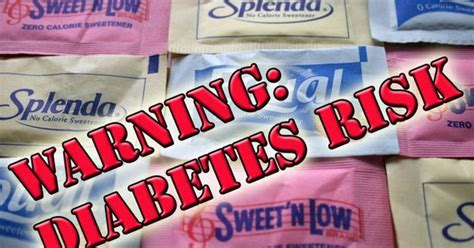 But whether you sweeten your coffee with white sugar, honey, agave nectar, whatever, which one you choose isn't going to make a huge difference in terms. Diabetes Natural Therapies: Artificial Sweeteners for Diabetics