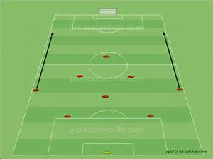 Playing The 8v8 Soccer Game