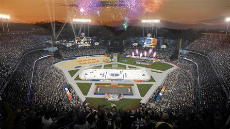 2014 coors light nhl stadium series outdoor preview