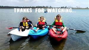 Kids Kayaks Australia From Dragon Kayak