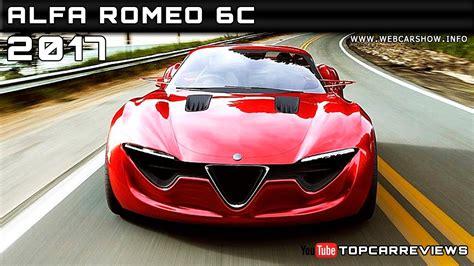 alfa romeo  review rendered price specs release