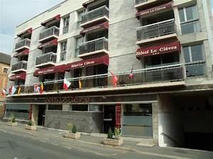 Hotel Charleville Mezieres : hotel le cleves charleville mezieres france voir les ~ Melissatoandfro.com Idées de Décoration