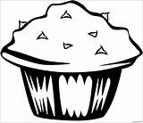 Cake Blank Birthday Coloring Adults sketch template