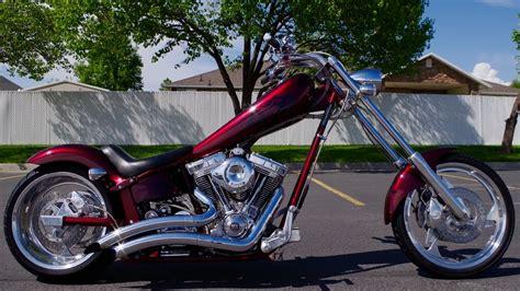 For Sale 2003 American Ironhorse Texas Chopper Custom