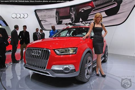 official detroit auto show preview agents launch