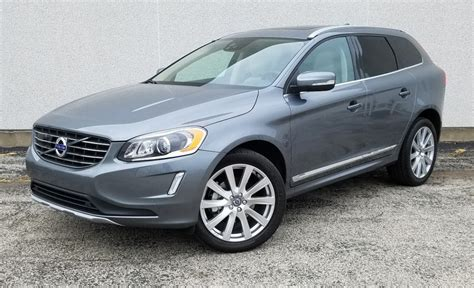 test drive  volvo xc inscription  daily drive
