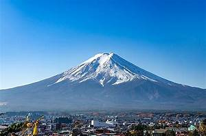 Highest, Mountains, In, Japan