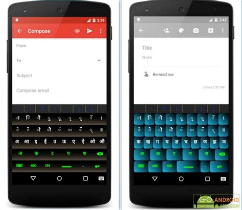 Keyboard For Android by Top 5 Best Android Keyboard In For Fast Typing