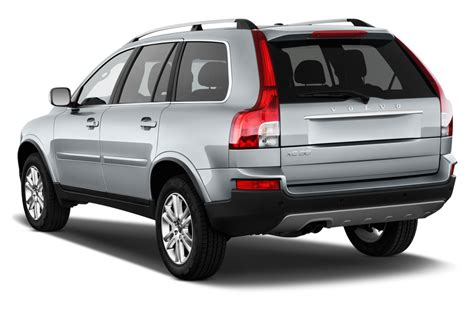 2011 Volvo Xc90 Reviews And Rating