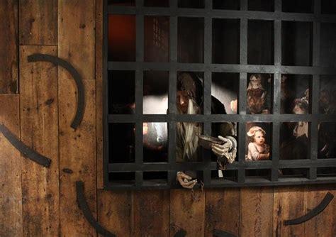 clink prison museum golden tours