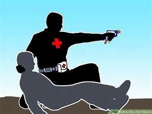 How to Be a Nerf Medic: 10 Steps (with Pictures) - wikiHow