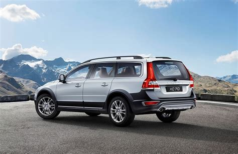 2018 Volvo Xc70 Review, Price, Wagon  20182019 New Best Suv