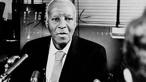 A. Philip Randolph: Relentless Advocate for Economic and ...