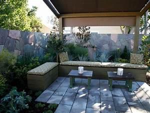 terrasse und balkon mit pflanzen und blumen gestalten With katzennetz balkon mit liegenauflage sun garden
