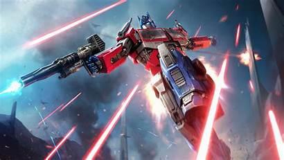 Optimus Prime 4k Wallpapers Transformers Primes Movies