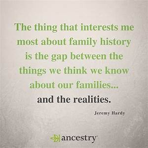 82 best images ... Family Genealogy Quotes
