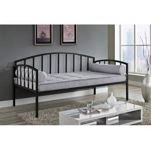 dhp manila full daybed and twin trundle white walmart com