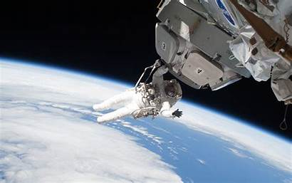 Nasa Space Station Earth Astronaut International Wallpapers