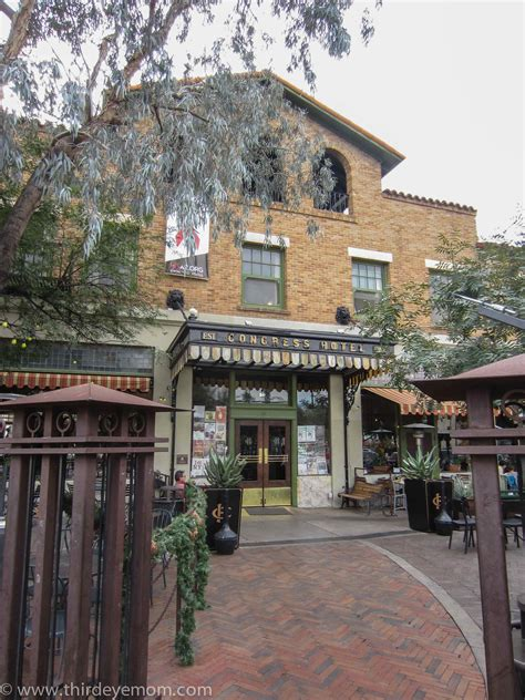 discovering historic downtown tucson thirdeyemom