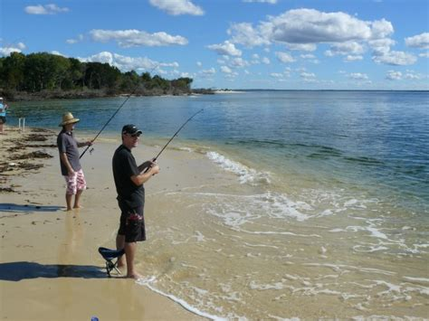 Fishing Boat Hire Rainbow Beach by Fish Rainbow Beach Community News