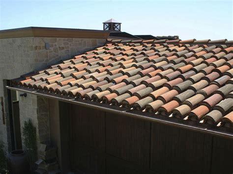 clay tile asphalt shingles sr waterproofing roofing