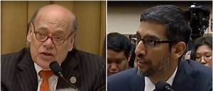 Dem Rep Complains That He Can't Understand Foreign Tech ...