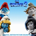 The Smurfs 2 Soundtrack.jpg on Moviepedia: Information ...