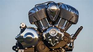 Indian Motorcycles Thunder Stroke 111 V