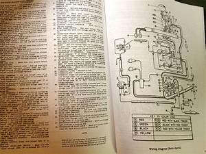 Harley El Fl Flh Service Manual 1948 To 1957 Panhead Rigid