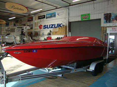 Chris Craft Stinger Boats For Sale by Chris Craft Stinger 202 1987 For Sale For 4 995 Boats