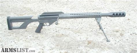 50 Bmg For Ar 15 For Sale by Armslist For Sale Ferret 50 Bmg 29 Quot Bolt