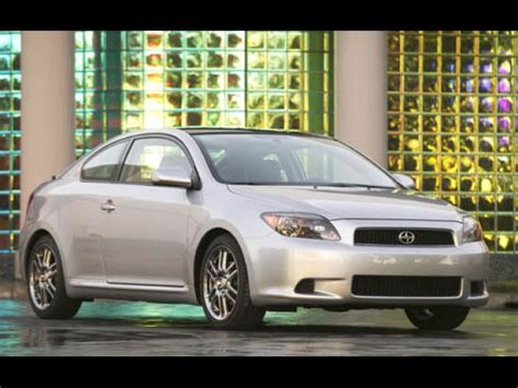 Sell 2006 Toyota Scion Tc In Waldorf, Maryland