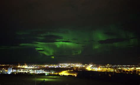 northern lights forecast reykjavik sensational northern lights forecast for this week